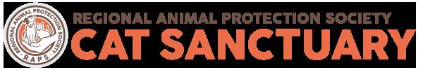 raps cat sanctuary logo